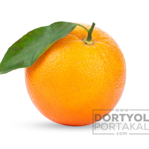 Şeker Portakalı